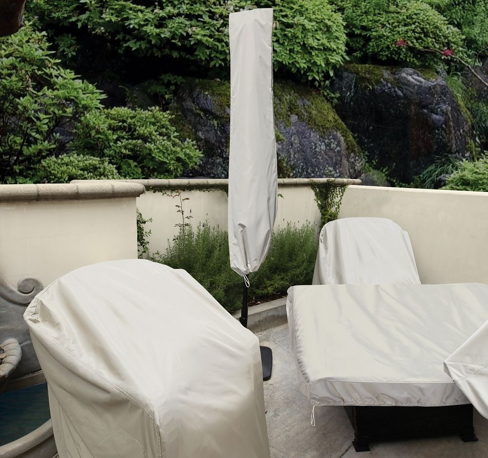 Protective Outdoor Furniture Covers In Montreal